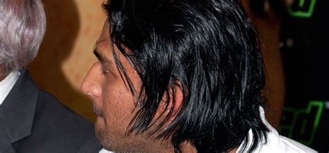 hairstyles  ms dhoni
