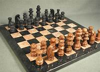 marble chess pieces The Five Most Expensive Chess Sets Ever