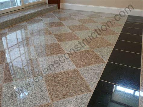 pvt flooring evens construction pvt ltd granite flooring