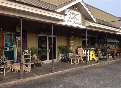 10 Amazing Alabama Antique Shops