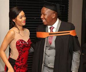 Julius Malema looking good after hitting the gym - All 4 Women