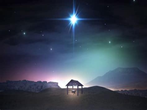 christmas savior background life scribe media