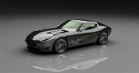 british sports car lyonheart    works