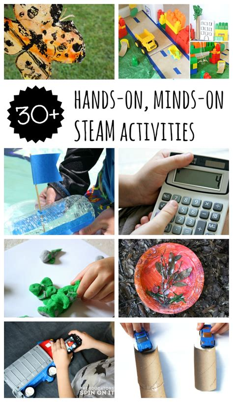 steam preschool activities for stem enrichment e book and 903 | STEAM2BActivities