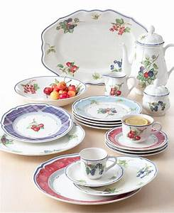 Villeroy And Boch : villeroy boch cottage inn dinnerware reviews ~ A.2002-acura-tl-radio.info Haus und Dekorationen