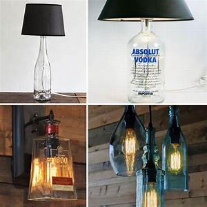 Lampe Dimmbar Machen : lampen selbermachen 20 diy lampenideen zum nachbasteln ~ Markanthonyermac.com Haus und Dekorationen