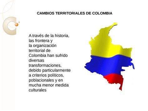 Calaméo transformacion territorial colombia