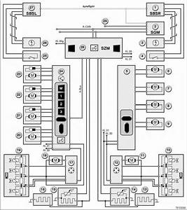 Electrical Diagram Bmw E60