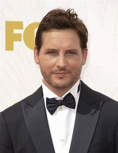 peter facinelli Picture 113 - 67th Primetime Emmy Awards ...