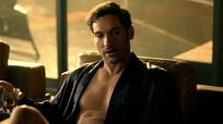 Shirtless Men On The Blog: Tom Ellis & Andres Joseph Shirtless