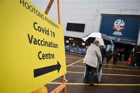 How long does the Covid-19 vaccine last? - Manchester ...