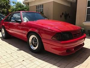 1993 Mustang LX 5.0 1200 HP Street Beast Dart 347 Precision Turbo T56 Magnum - Classic 1993 Ford ...