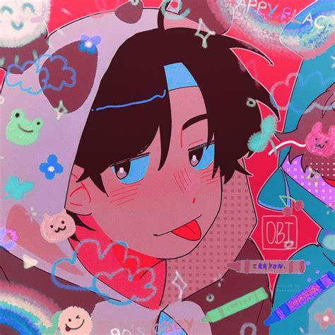 Obbbi On Twitter In 2021 Cute Art Aesthetic Anime
