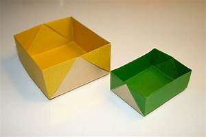 Comment Faire Une Boite En Origami : fabriquer boite en carton avec couvercle pq74 jornalagora ~ Dallasstarsshop.com Idées de Décoration