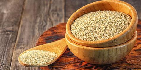 Kvinoja je žitarica budućnosti zbog svog izuzetnog sastava - wellness.hr