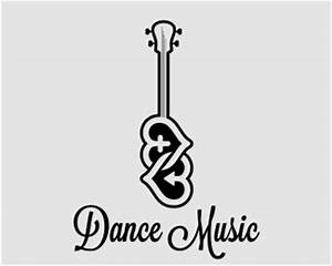 Dance Music Designed by chietra | BrandCrowd