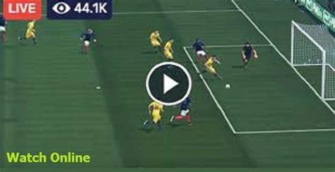 Live Football Stream | Granada CF Vs Alaves (GRA V ALA ...