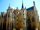 Episcopal Palace, Spain | Cathedral, Wonders of the world ...