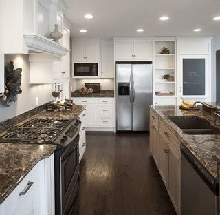 pictures of kitchen islands with sinks traditional white kitchen w accent island traditional 9112