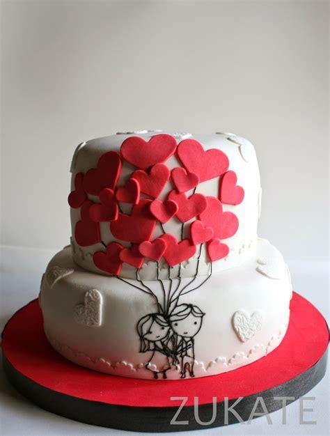 zukate tortas de bodas  aniversarios