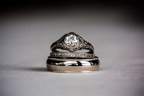 titanium engagement rings pros and cons of buying men style fashion