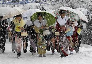 Japan, Coming, Of, Age, Day, 2015, Facts, About, Japanese, Holiday