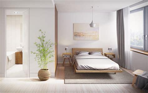 gaya kamar tidur modern minimalis romantis ala milenial