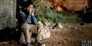 What Syrian Child Refugees 'Working The Streets' In ...