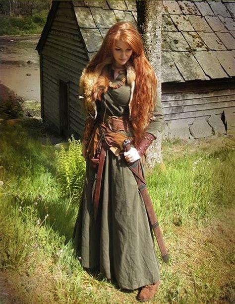 Pin by Tzezuko Koneko on Go Backs   Viking woman, Warrior ...