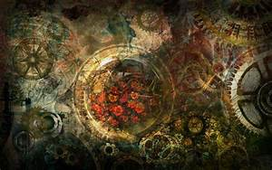 Steampunk by DreamSteam: Steampunk Computer Wallpapers