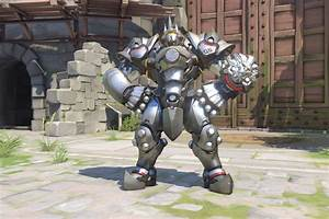 Learn To Push The Payload With Our Reinhardt Guide