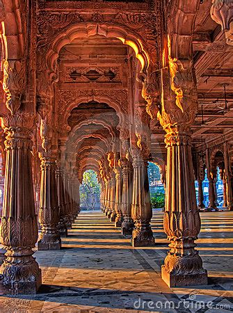 indore rajwada  royal palace  indore india royalty