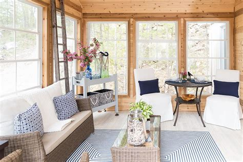 sunroom styles 25 cheerful and relaxing beach style sunrooms