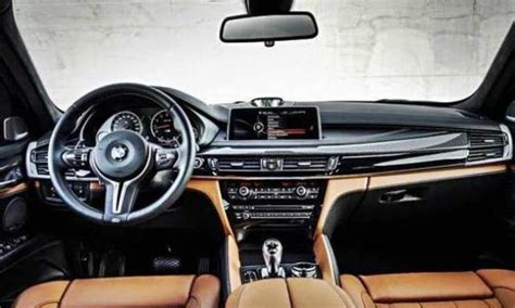 2018 Bmw X5 Release Date Redesign Interior 2018  Autos Post