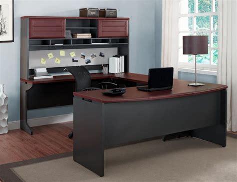u shaped home office desk u shaped computer desk furniture for home office
