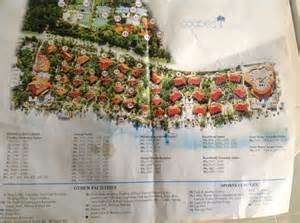 Couples Swept Away Negril Resort Map