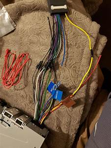 Wiring Harness Question   Caraudiovideo