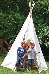 Zelt Der Indianer : tipi indianerzelt wigwam gro indianer zelt 2 70m 3 ~ Watch28wear.com Haus und Dekorationen
