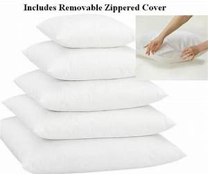 best rated in throw pillow inserts helpful customer With best rated pillows amazon