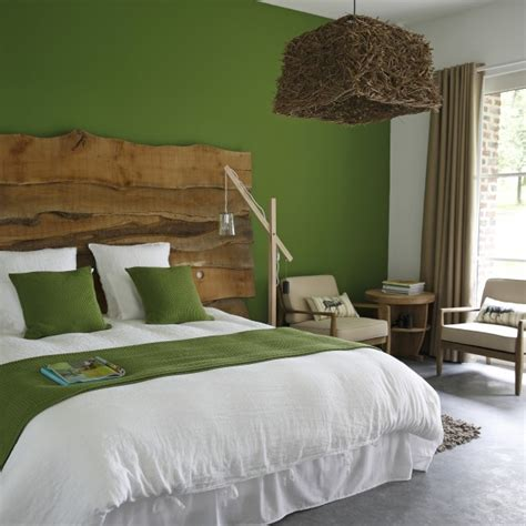 chambre ambiance nature couleurs blogfengshuilab