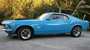 Ford Mustang Boss 429 : dream survivor 1970 ford mustang boss 429 ~ Dallasstarsshop.com Idées de Décoration