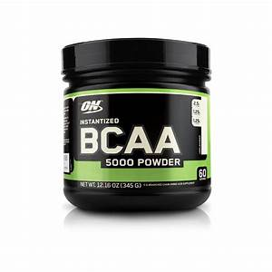 Buy Optimum Nutrition Instantized Bcaa 5000mg Powder  Unflavored  345g Online India