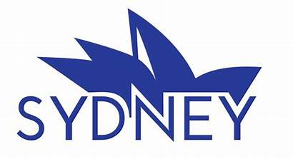 Sydney Australia Destination Logos Fernandez Tammy Create