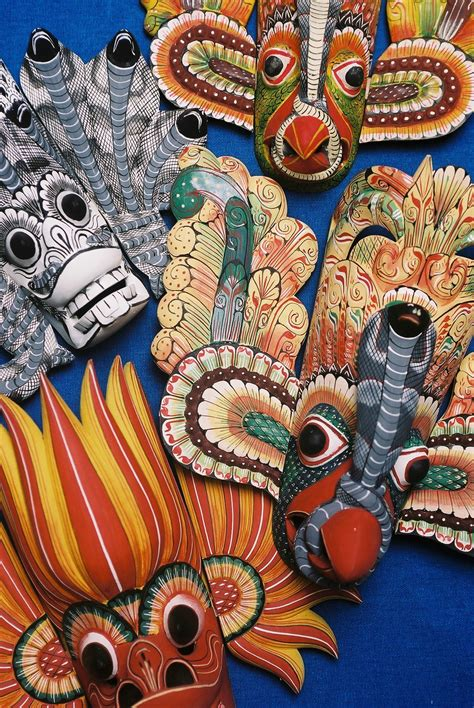 Arts and crafts in Sri Lanka | Time Out Sri Lanka