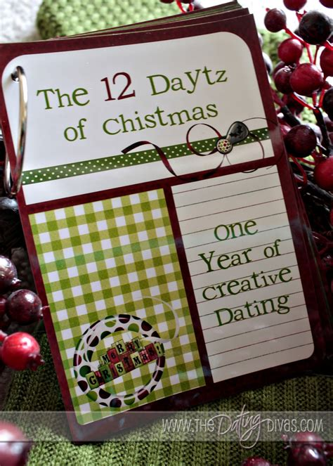 12 Days Of Christmas For Your Husband — Darby Dugger