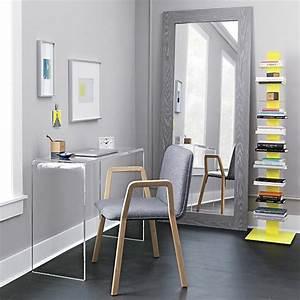 Miroir Pour Entrée : grand miroir pour entree id es de d coration int rieure french decor ~ Teatrodelosmanantiales.com Idées de Décoration