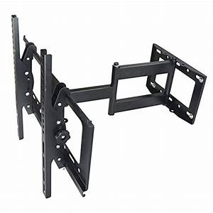 Support Mural Tv Lg : vemount support mural tv orientable et inclinable support ~ Melissatoandfro.com Idées de Décoration