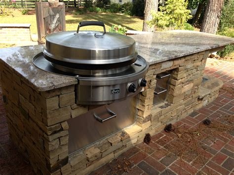 outdoor cabinets  fireside outdoor kitchens
