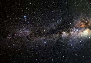 Astronomers Discover a Thorne-Zytkow Object - A Red ...