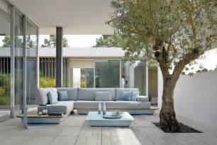Zen Outdoor Furniture Picture